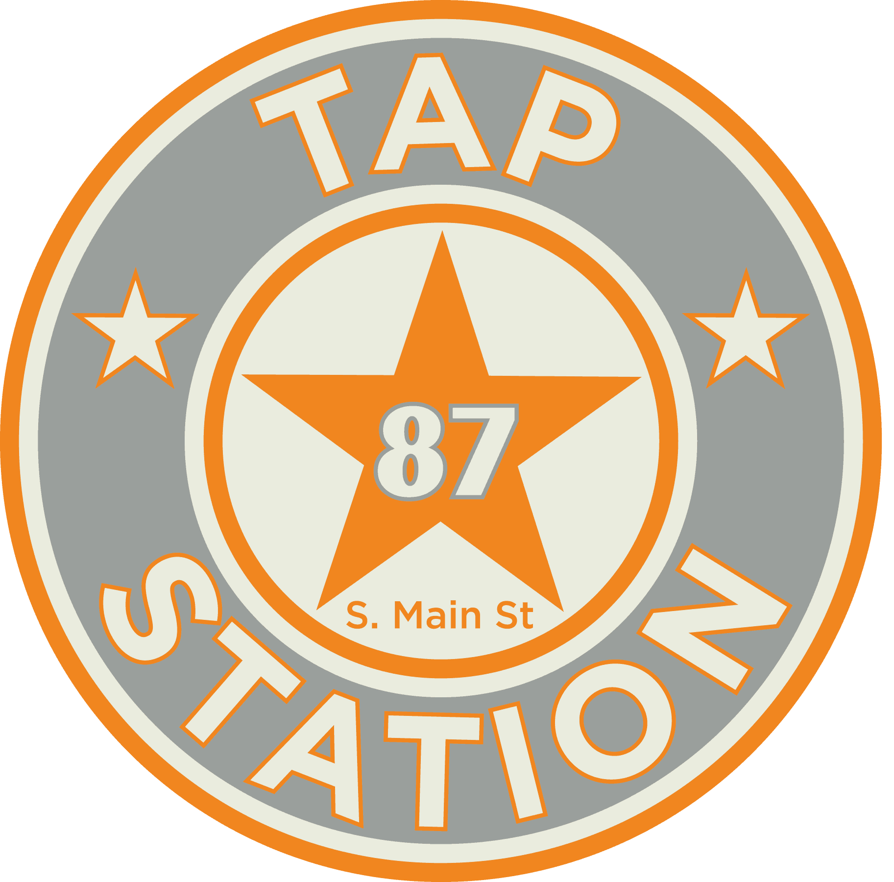 The Tap Station